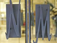Neiman Marcus could be closing four of its full-line stores in California, Florida, Washington D.C. and Washington.