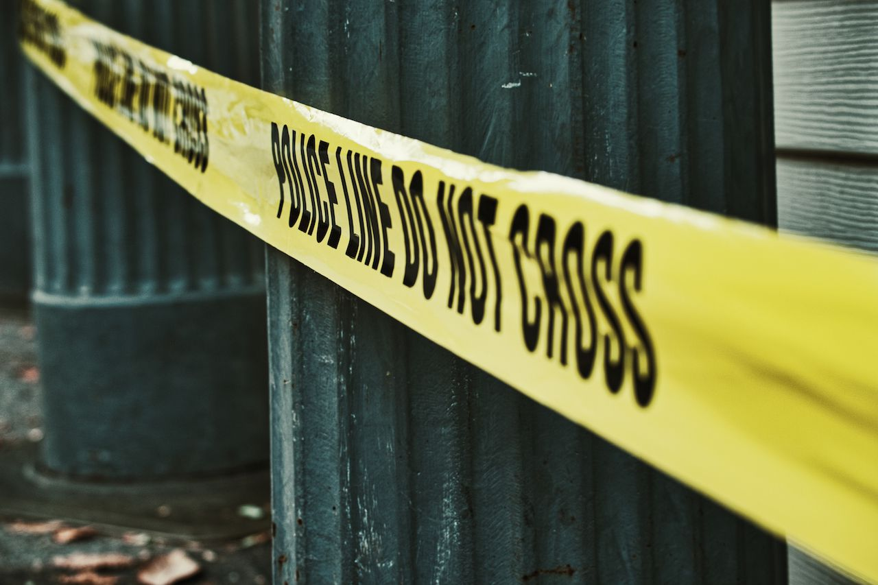Policía de Fort Worth investiga intento de robo.