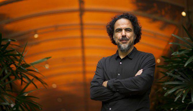 """Alejandro González Iñárritu inauguró el Festival Internacional de Cine de Morelia el 28 de octubre de 2020 con una versión remasterizada de su cinta """"Amores Perros""""."""