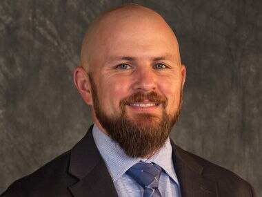 Curt Cassidy will assume his role as Mesquite's director of public works on Saturday. He's been with the city since 2017.
