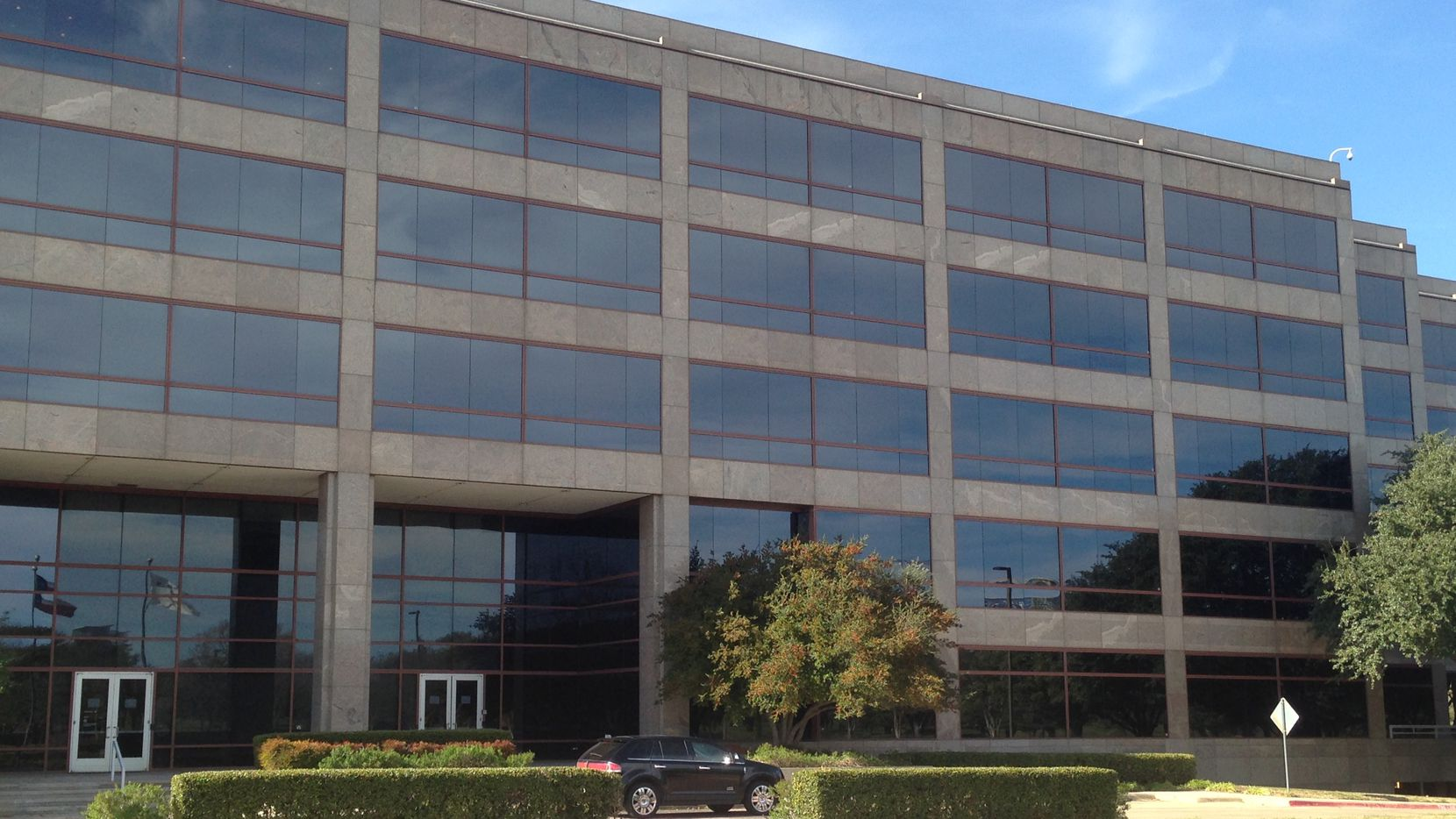 Austin's Capital Commercial Investments purchased part of the Bank of America campus in Legacy business park.