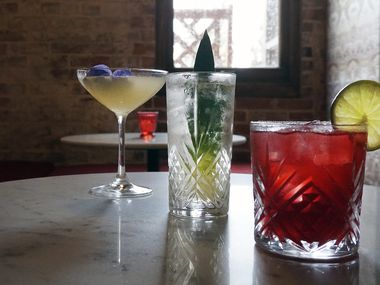 Frisco restaurants and bars reported more than $6.6 million in alcohol sales in April, up nearly 47% since the state has fully reopened.
