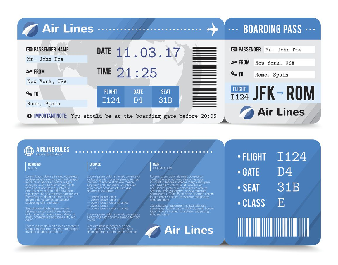 Para conseguir las mejores tarifas aéreas hay una recomendación principal: reservar con 30 días de anticipación. iSTOCK