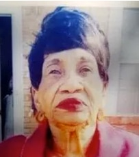 Missing person Merle Dilworth, 84, was last seen Thursday afternoon in west Oak Cliff.
