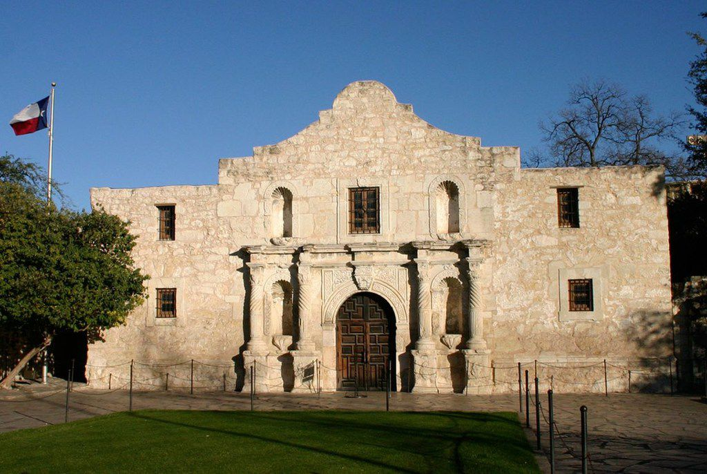 "The Texas General Land Office is tasked with managing the Alamo and surrounding properties. A State Board of Education committee recently made recommendations to eliminate the word ""heroic"" when describing defenders of the Alamo in seventh-grade social studies classes."
