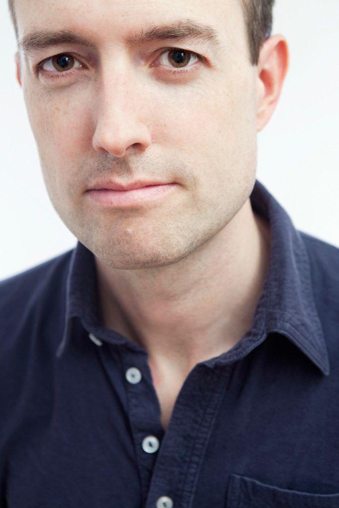 Adam Haslett