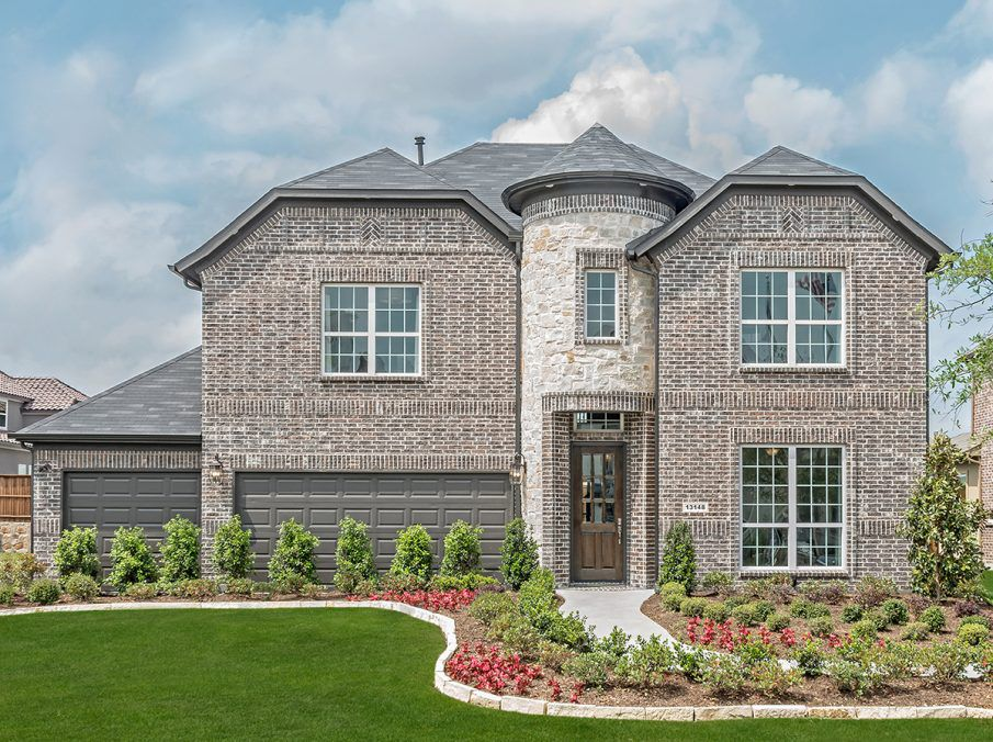 Landon Development plans homes in the new Frisco project that will be priced from $400,000 to $1 million.