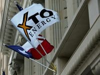 XTO Energy was a corporate fixture in downtown Fort Worth for years. Exxon Mobil bought the company a decade ago when natural gas prices were rising.