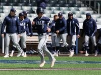 Mason LaPlante and fellow Ivy League players from D-FW aren't able to play for a second-straight season due to COVID-19 concerns.