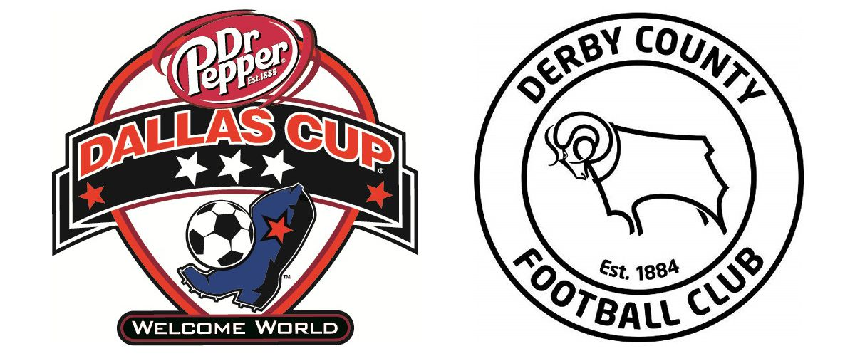 Derby County set to take part in Dallas Cup 2020.