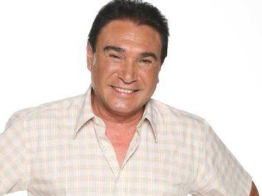 El actor y cantante Daniel Alvarado falleció a los 70 años.