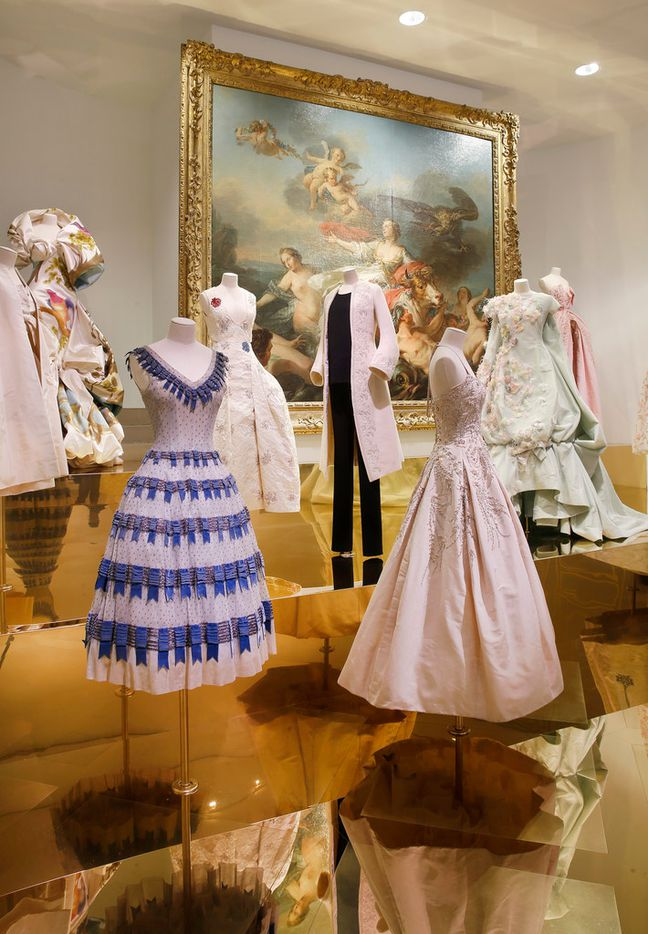 Dior At The Dallas Museum Of Art Is A Jaw Dropping Fashion Art Exhibition