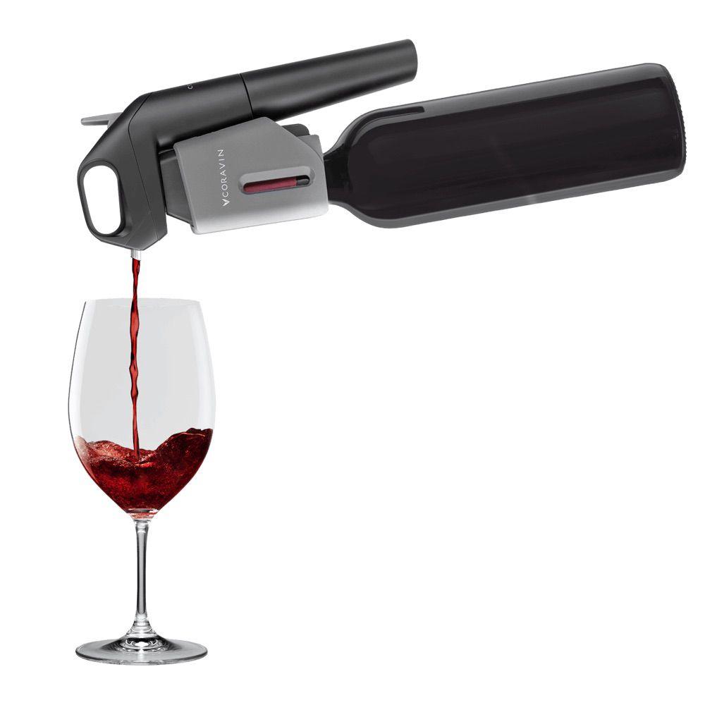 Coravin wine tool