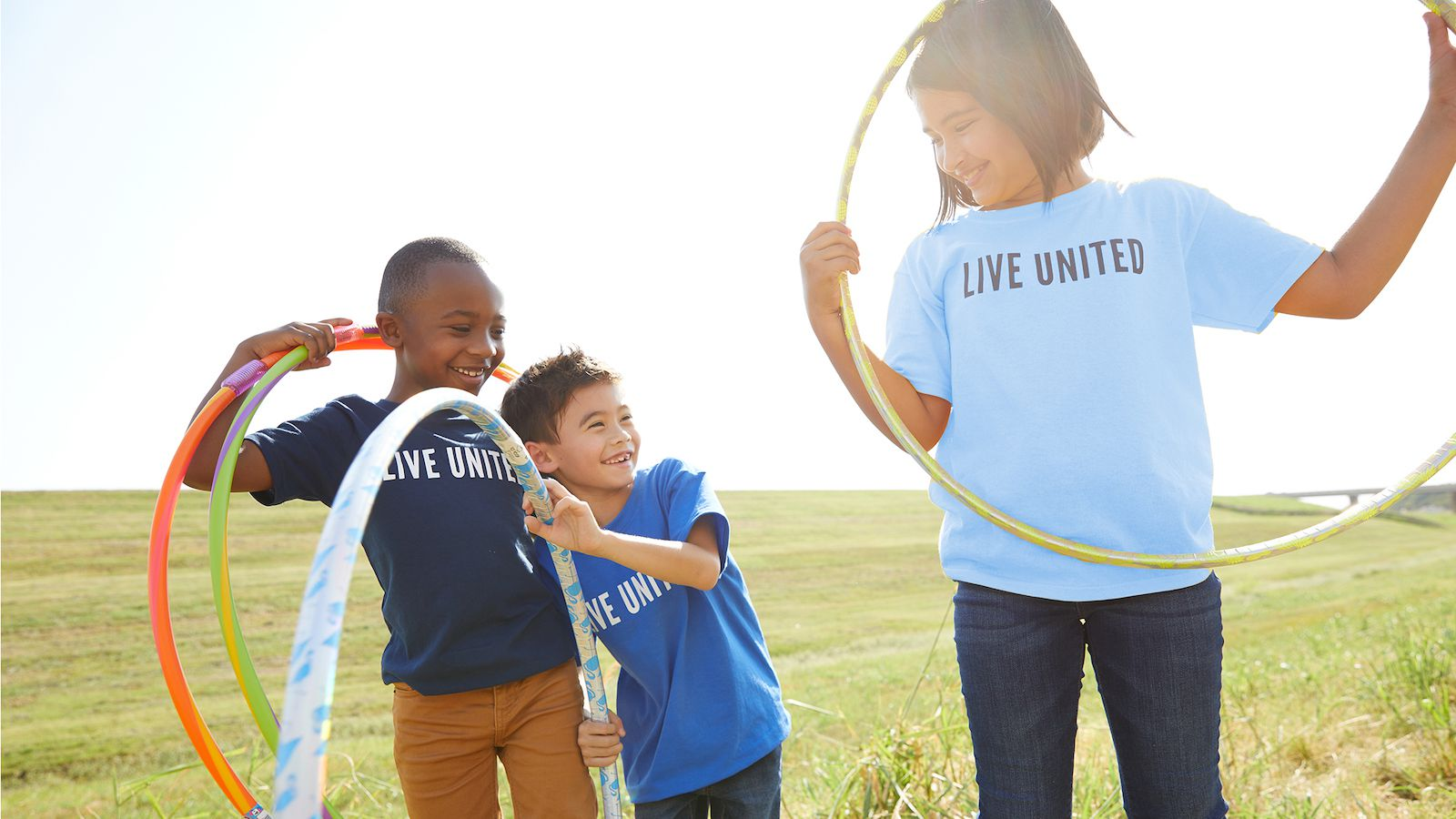 """""""When we Live United,"""" says Jennifer Sampson, McDermott-Templeton president and CEO of United Way Dallas, """"we can build a future for North Texans in which all students graduate from high school prepared to succeed in college or career; all neighbors are able to find and maintain work that provides financial stability; and all families have access to physical and mental health care to lead long, healthy lives."""""""