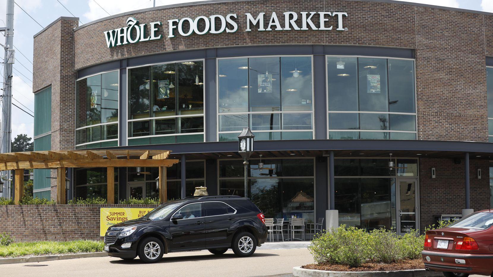 Whole Foods fue adquirida por Amazon. El futuro de las compras de supermercado es en línea.