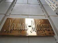 The Neiman Marcus downtown store at 1618 Main Street.