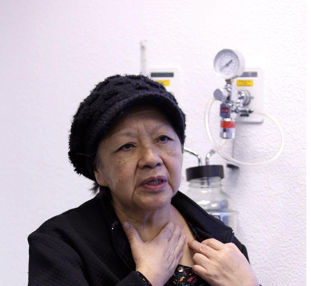 Actualmente el cáncer de pulmón se presentan cerca de 2 millones 100 mil nuevos casos al año y cerca de 2 millones de fallecimientos. (AGENCIA REFORMA)