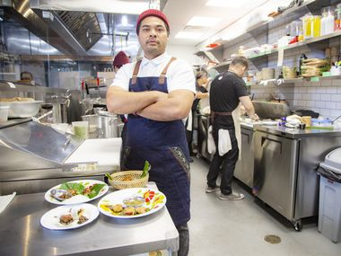 Donny Sirisavath opened Khao Noodle Shop in East Dallas in November 2018. Less than a year later, it was named one of the best new restaurants in the country. Less than a year after that, it was struggling under the weight of the coronavirus pandemic.