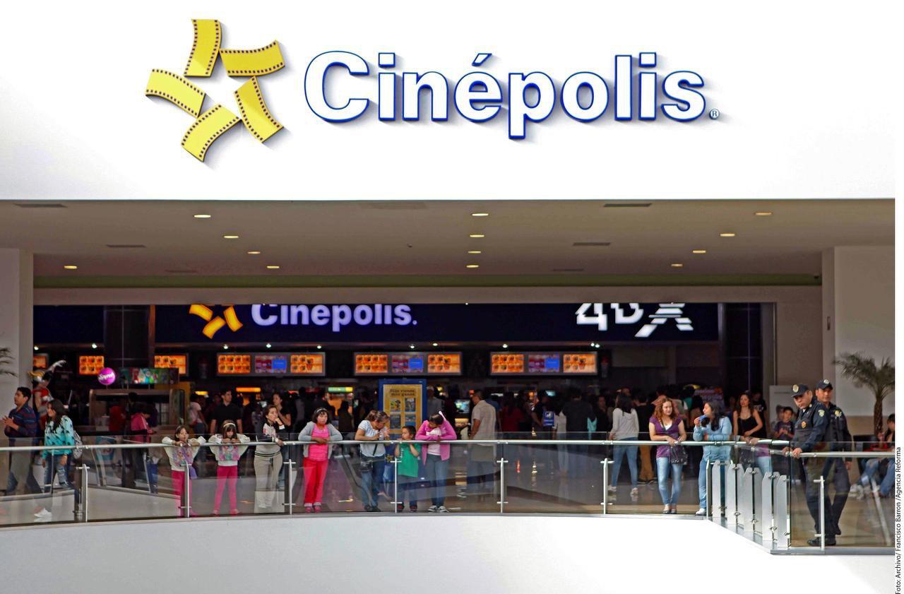 Cinépolis mudó sus sede corporativa en Estados Unidos a Dallas. (AGENCIA REFORMA/ARCHIVO)