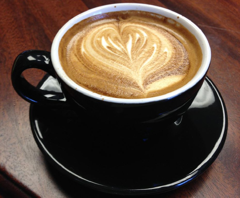 Clay Eiland founded Eiland Coffee Rosting and moved it to Richardson.