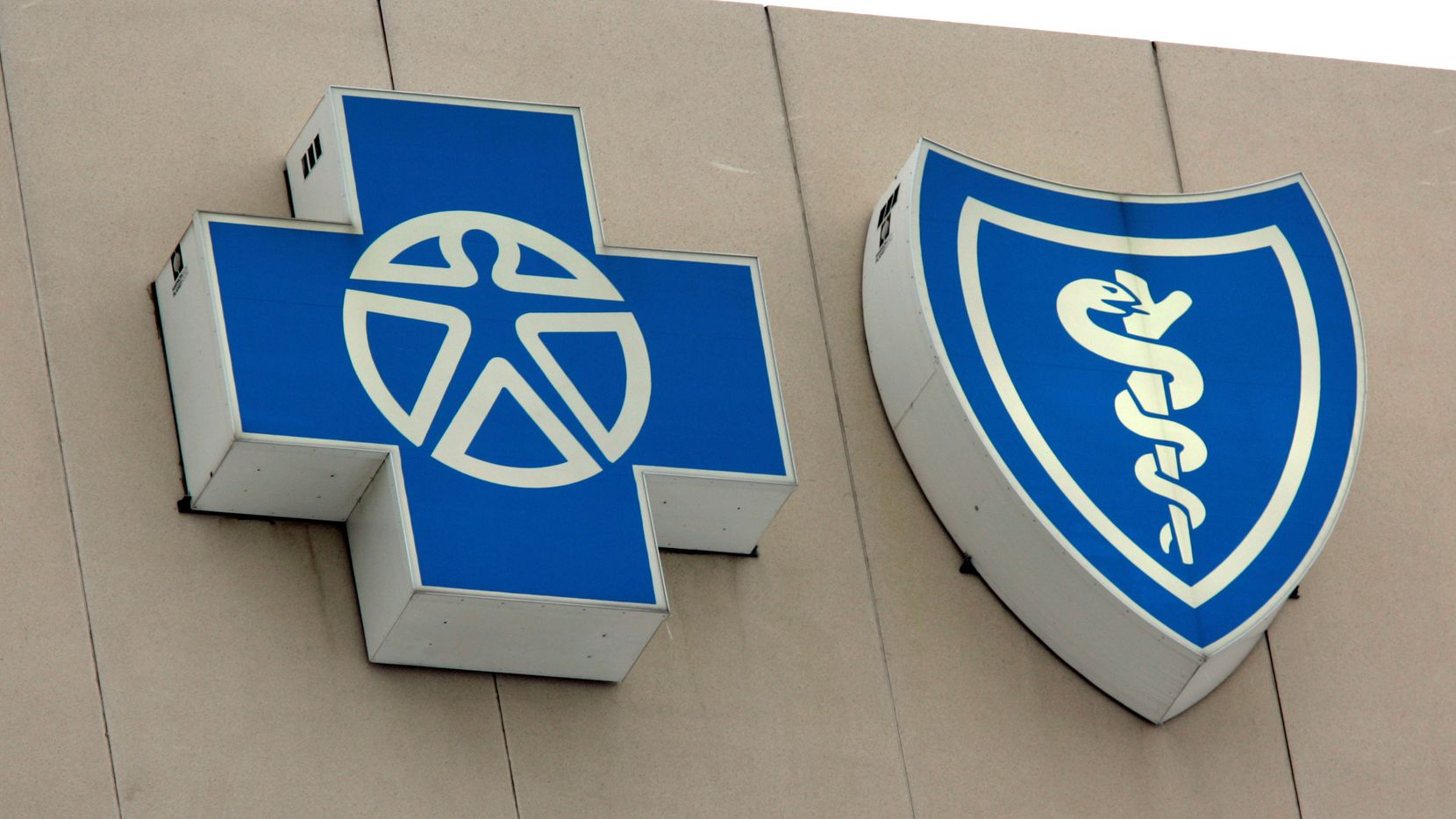 Blue Cross Blue Shield of Texas will co-own 10 medical centers in the Dallas and Houston areas. They will be run by Sanitas USA, a health care company that has clinics in Florida, New Jersey and Connecticut.