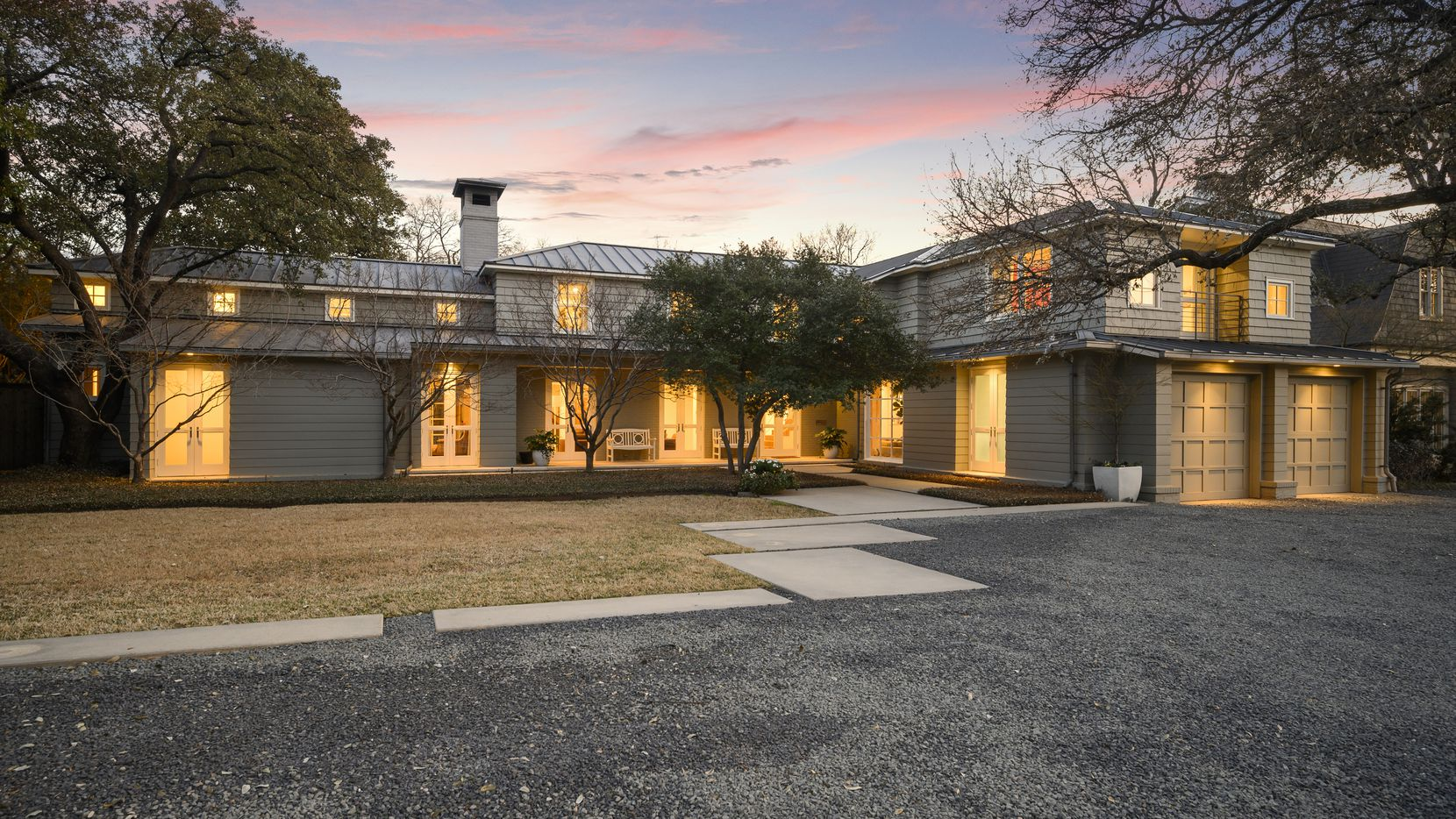 Take a look at the home at 5362 Wenonah Drive in Dallas.