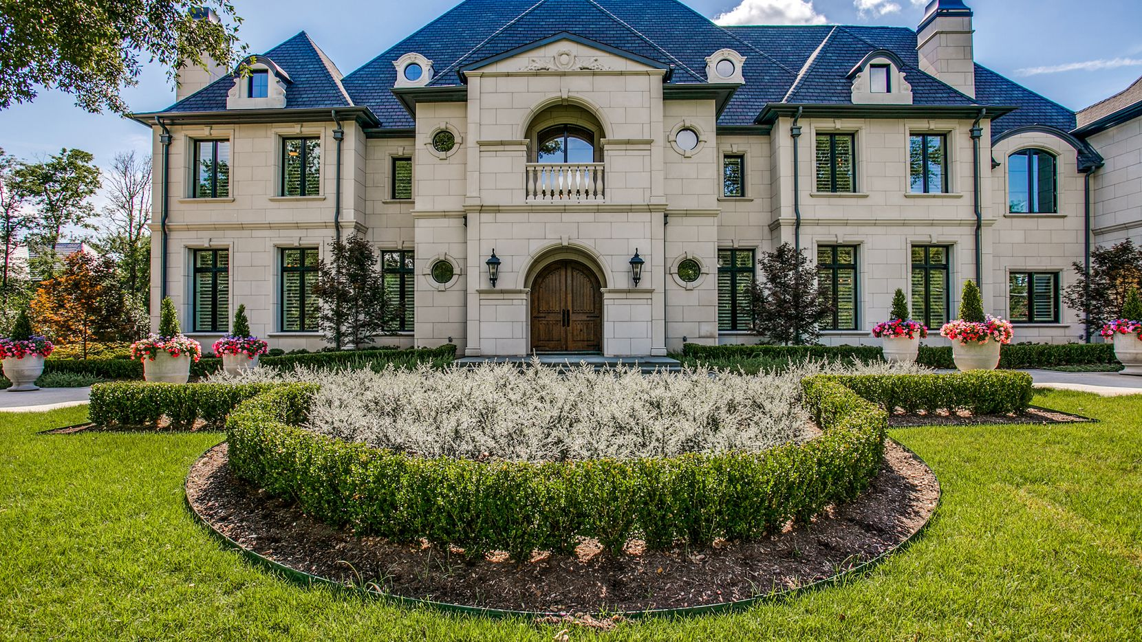 Almost 1,850 million dollar homes have sold in the Dallas-Fort Worth area this year.