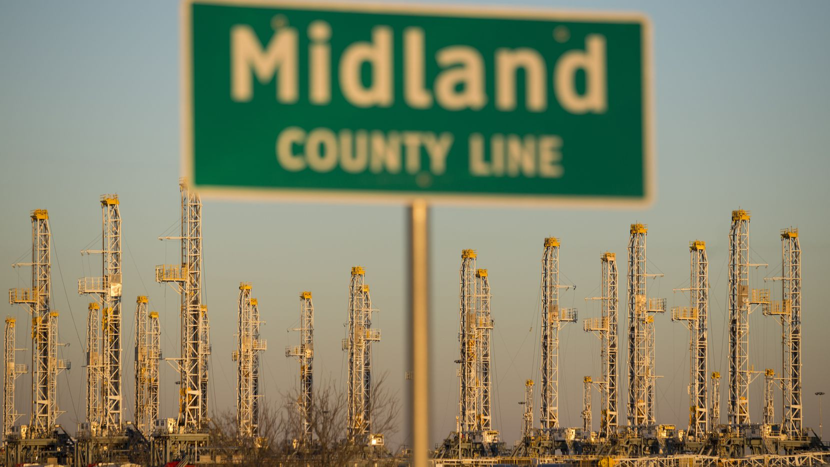 Midland was the country's hottest home market in May, according to Realtor.com.