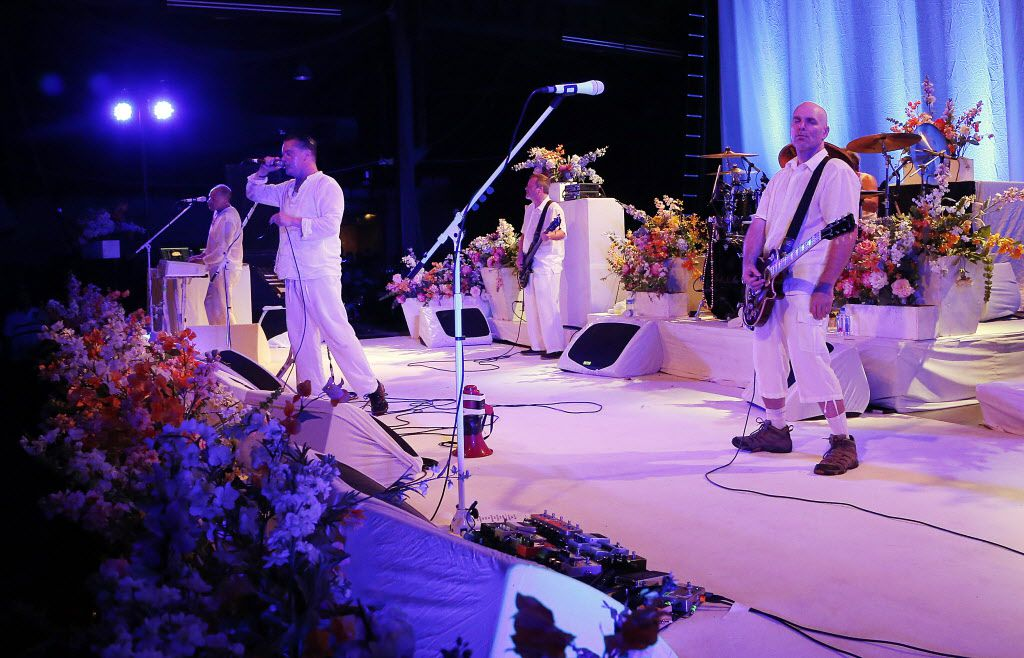 Faith No More at South Side Ballroom