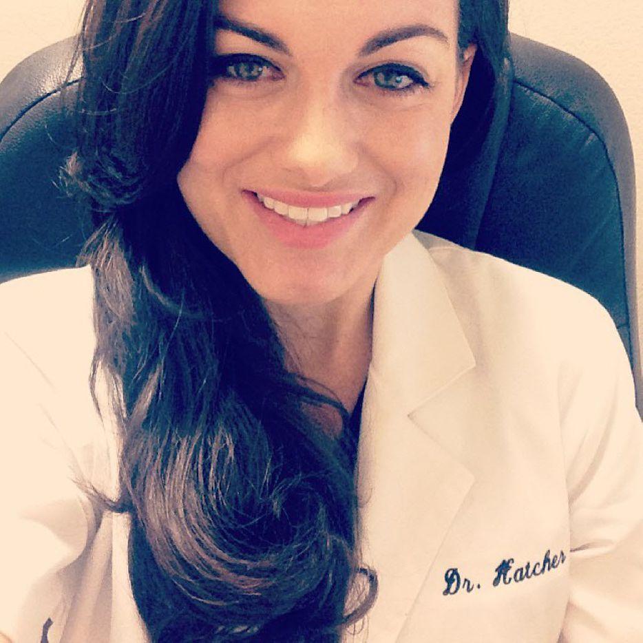 Kendra Hatcher, a Dallas dentist who was shot dead Sept. 2, 2015.