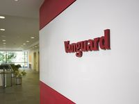 Vanguard is opening its fifth U.S. location in Dallas. It will focus on its Personal Adviser Services.