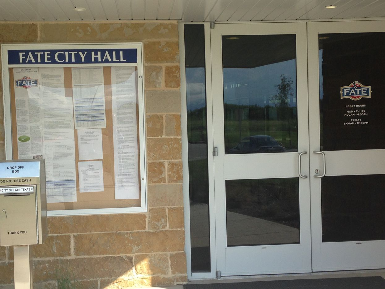 The Fate City Council sent an overhaul of its animal ordinance back to staff on Monday. A full vote is expected in the coming weeks.