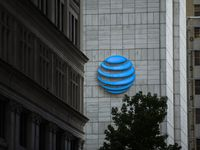 There's an uncomfortable spotlight on AT&T, one of Texas' largest corporate citizens.