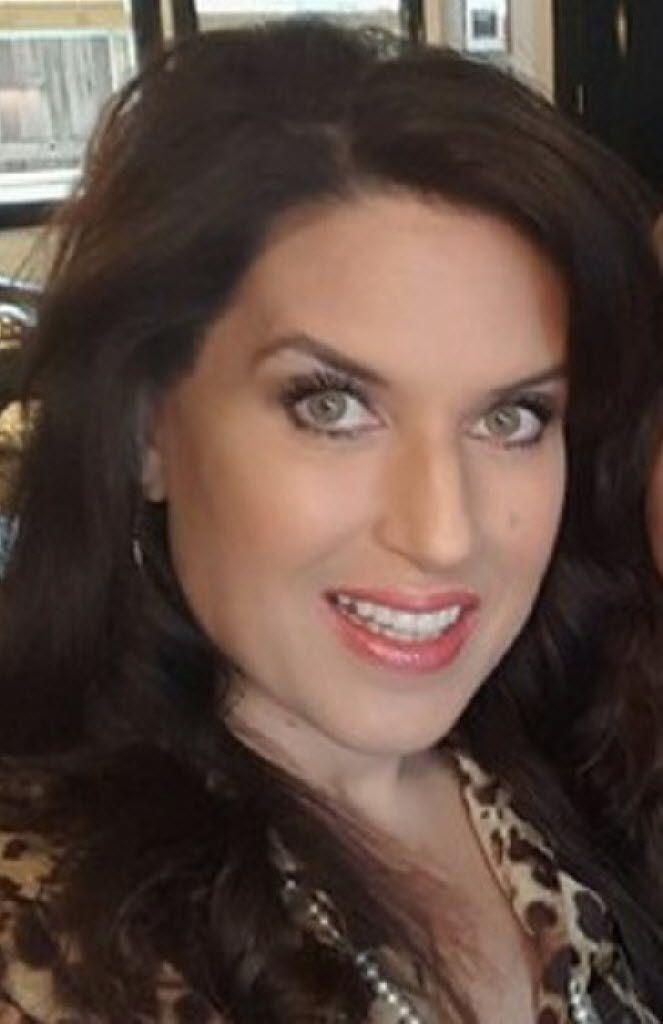 Designer Elaine Williamson-Romero