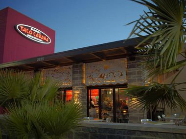 The parent company of the Taco Cabana chain received $15 million in loans from the government's Paycheck Protection Program.