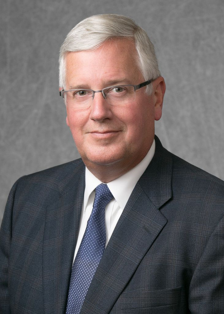 Mike Collier, Democrat for lieutenant governor of Texas