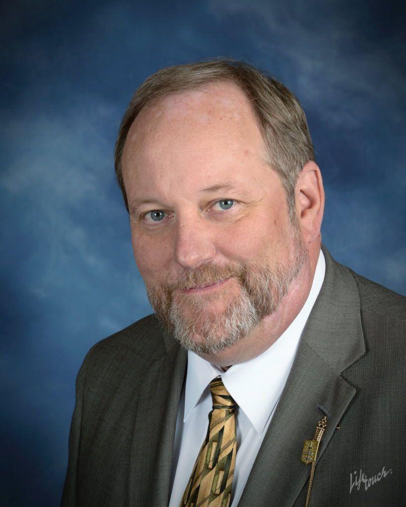 Texas Insurance Commissioner David Mattax