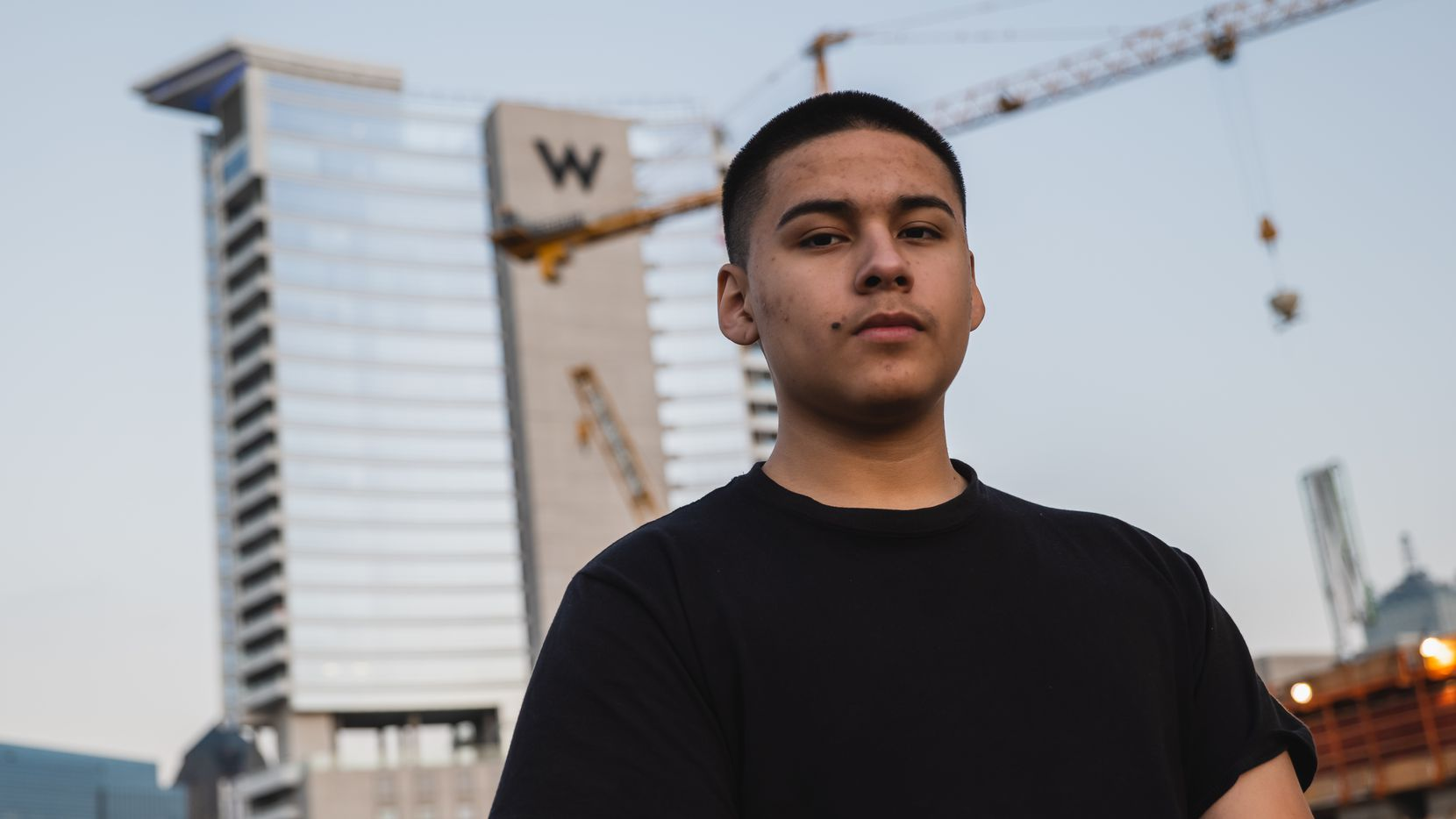 "Anthony ""Shotzzy"" Cuevas-Castro is one of the Call of Duty League's rising young talents."