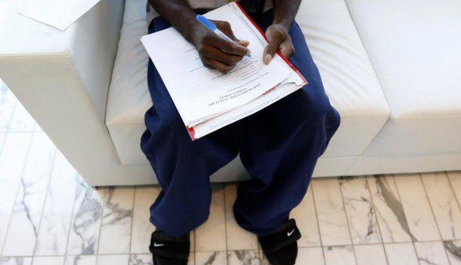 Las clínicas legales se enfocarán en asuntos civiles, no casos criminales. (DMN/ROSE BACA)