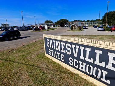 Gainesville State School