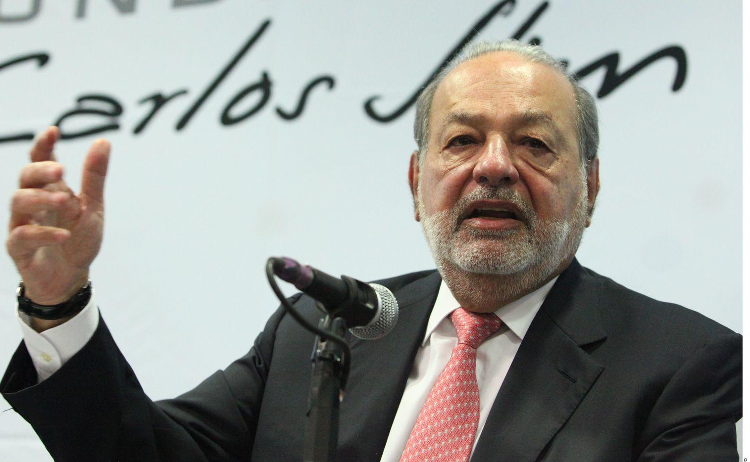 El empresario Carlos Slim financiará la reconstrucción del tramo afectado de la L-12 del metro capitalino, informó el miércoles el presidente mexicano Andrés Manuel López Obrador.