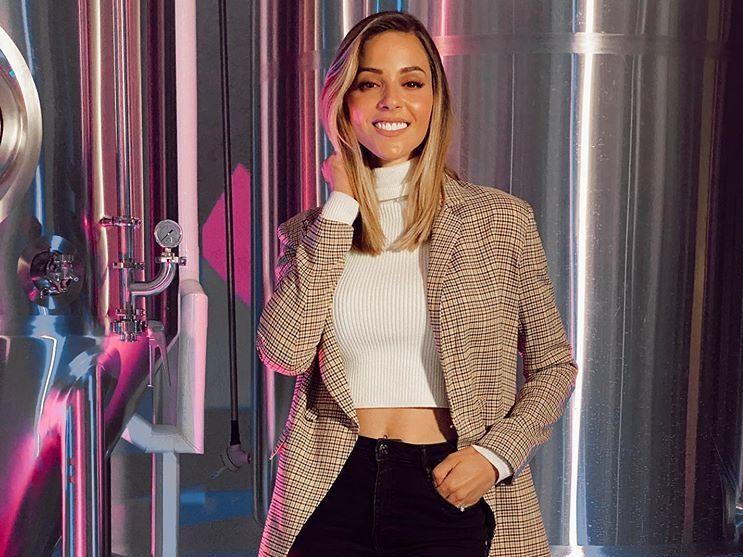 Usuarios de redes sociales señalaron que la influencer Mariana Rodríguez Cantú realizó un supuesto fraude al entregar un regalo de 50 mil pesos de la tienda departamental Zara a una cuenta falsa.
