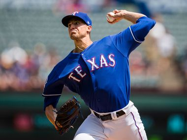 El relevista de los Texas Rangers, Brett Marti, ha aprendido a controlar su diabetes Tipo 1 para poder responder a las exigencias de ser un pitcher en las Grandes Ligas.