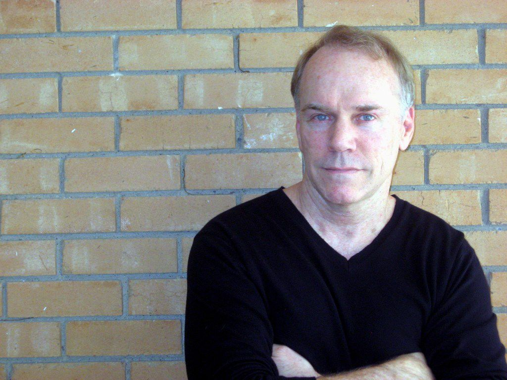 James Donovan, author of Shoot for the Moon.