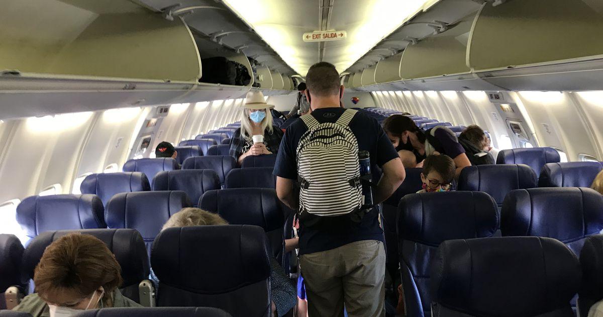 Flight attendants plead for jail time for abusive passengers