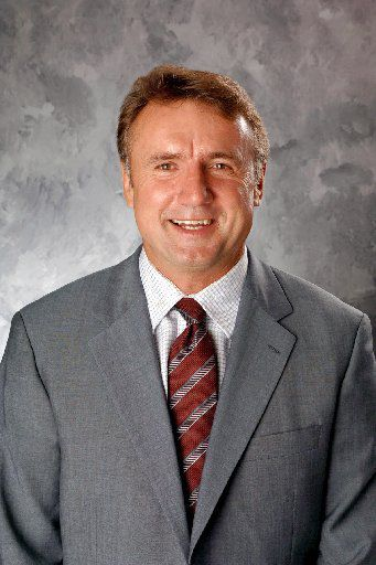 Rick Bowness, Phoenix Coyotes.