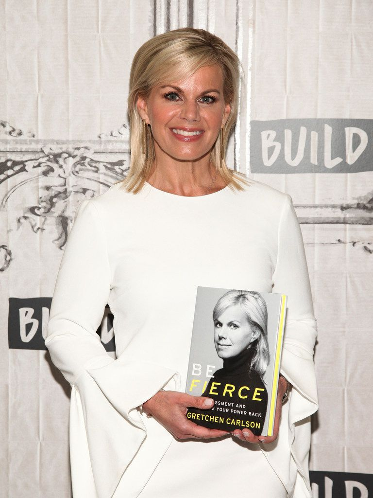 "Gretchen Carlson  visits Dallas on Friday to take part in ""Jump Off a Cliff,"" the latest installment of the storytelling series Oral Fixation (An Obsession With True Life Tales) at Winspear Opera House's Hamon Hall"