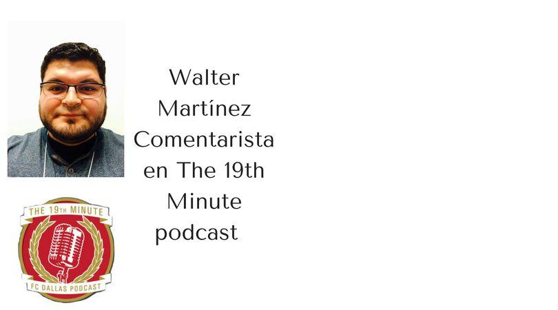 Walter Martínez