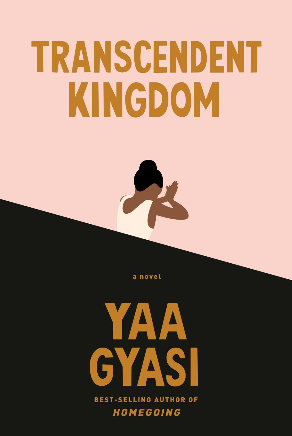 """Transcendent Kingdom"" by Yaa Gyasi is set for a Sept. 1 release."