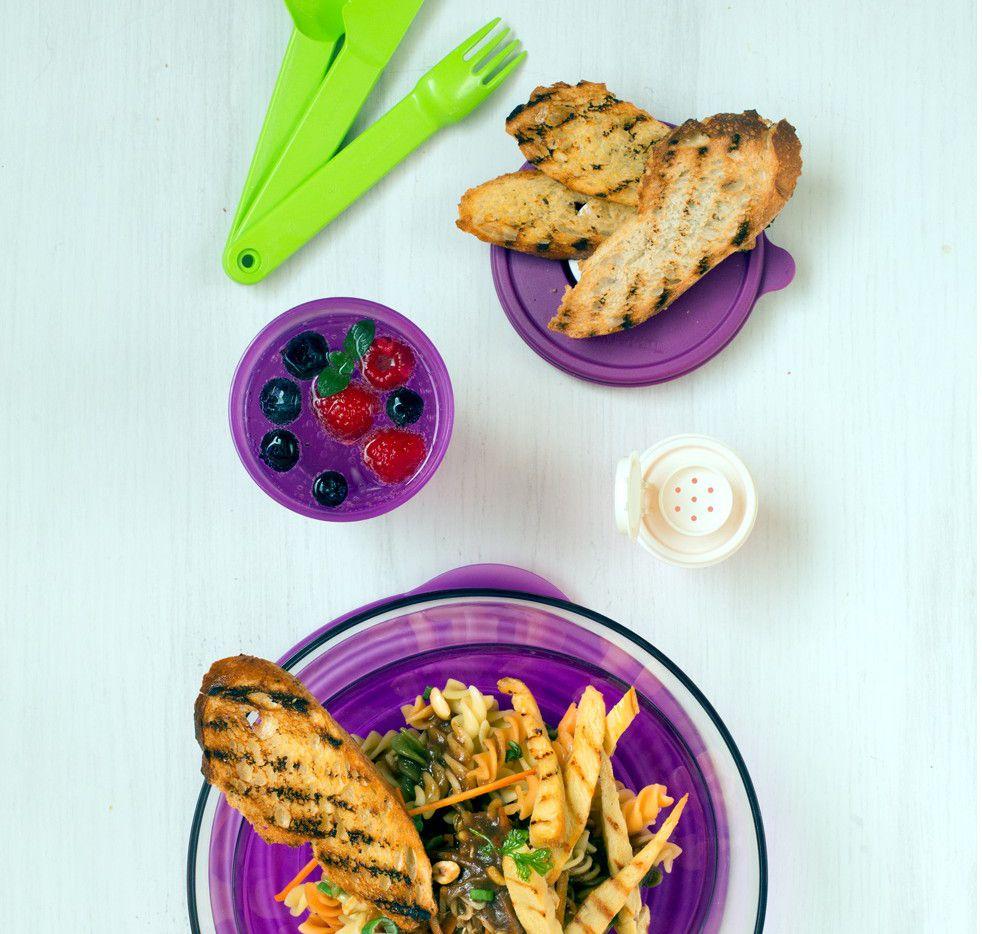 Pasta thai-mex / AGENCIA REFORMA